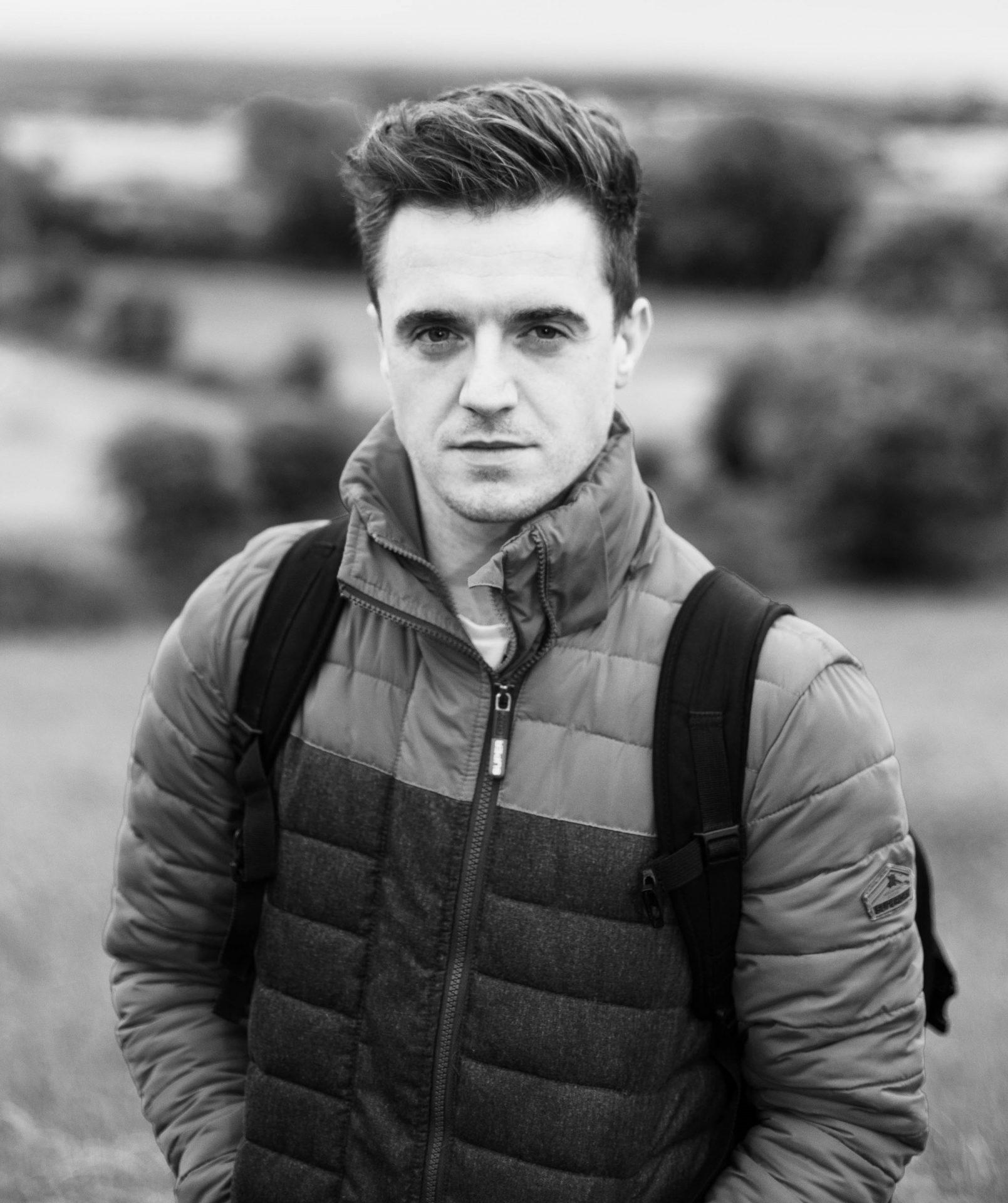 MATTHEW MURPHY - Content Creators - weloveIreland.ie