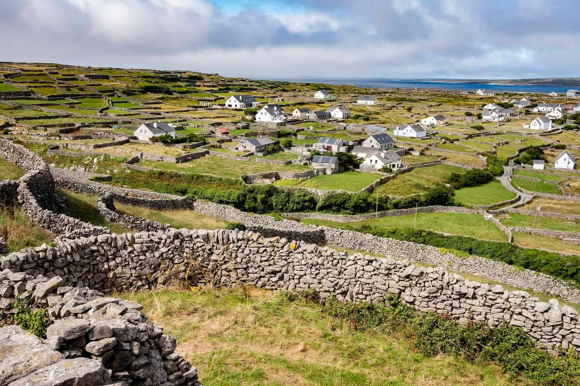 Island Hopping in Ireland