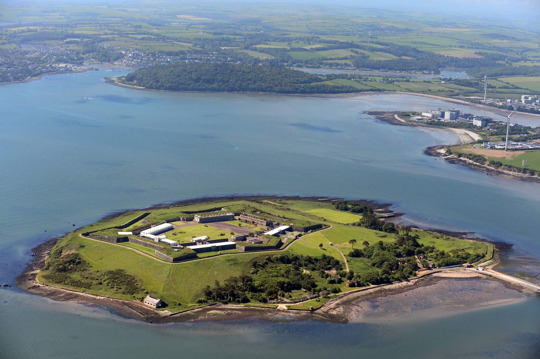 Spike Island- Cobh, County Cork - We Love Ireland
