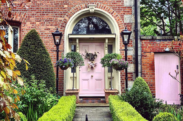 Dublin Doors We Love Ireland