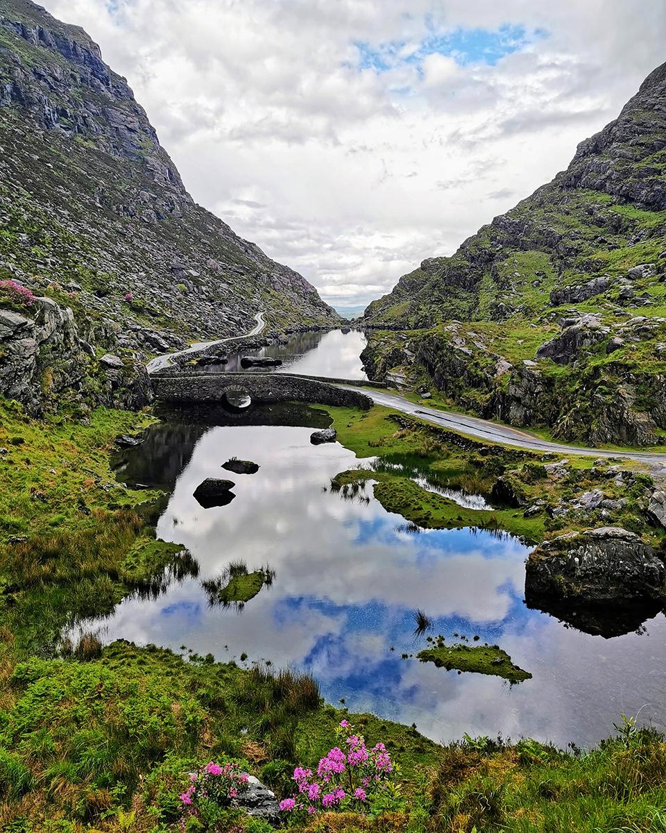 Tom Deasy -- We Love Ireland