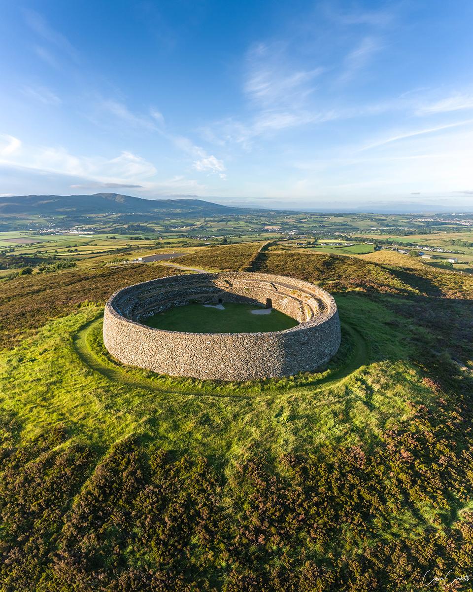 Conor Corbett - - We Love Ireland