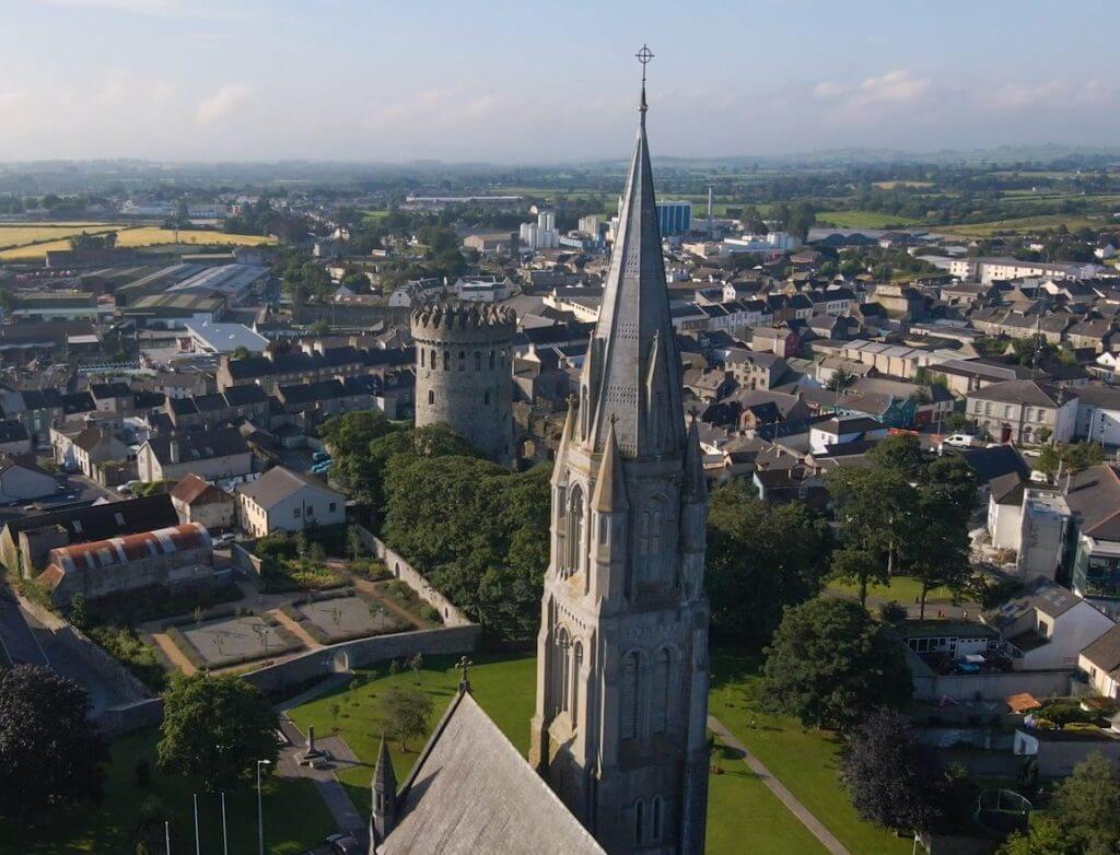 Nenagh-Tipperary- We love Ireland