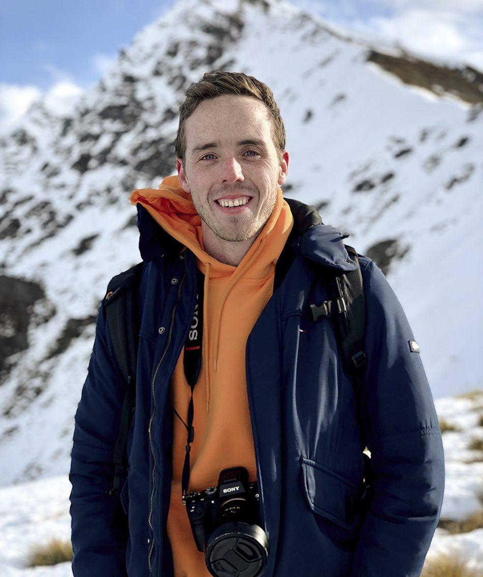 Stephen McPhilemy- Content Creators - WeLoveIreland.ie
