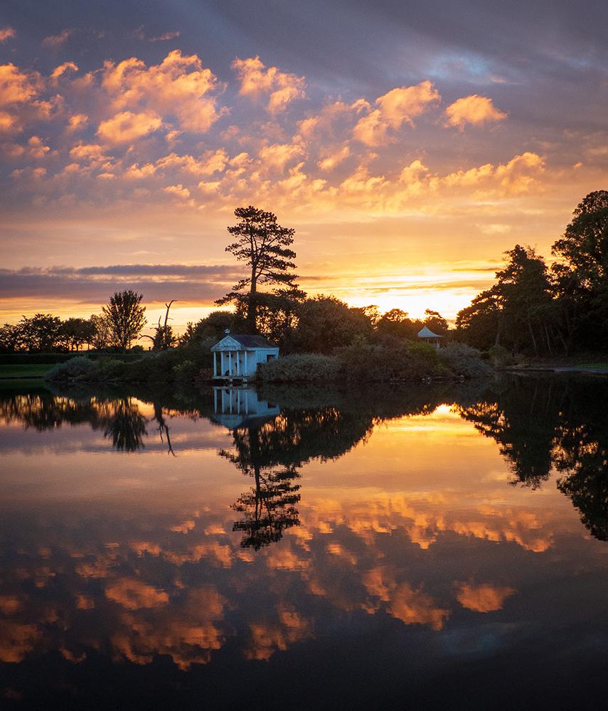 Nels Ambrose - Blackrock Park, County Dublin - We Love Ireland