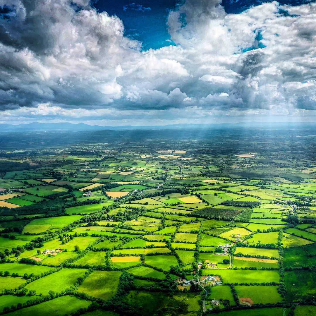 Frank Cosgrove - - We Love Ireland